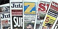 Sve objave u tisku